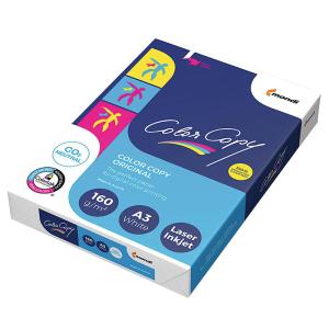mondi Color Copy Kopierpapier - DIN A3 - 160 g/m² -...