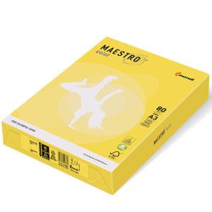 mondi MAESTRO color Kopierpapier - DIN A4 -  80 g/m²...