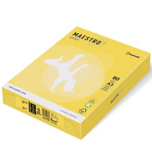 mondi MAESTRO color Kopierpapier - DIN A3 -  80 g/m²...