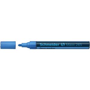 Schneider Decomarker Maxx 265 hellblau