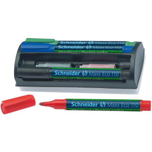 Schneider Whiteboard-Kit MAXX Eco