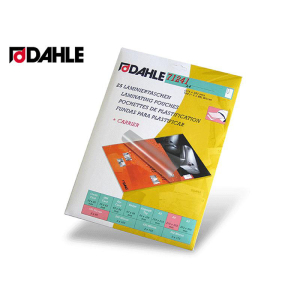DAHLE Laminiertasche - DIN A3 - 100 Stück