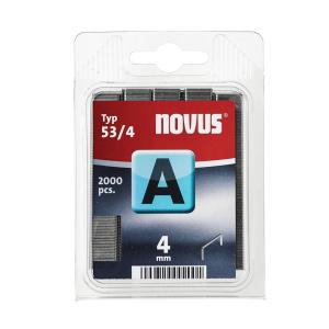 Novus Heftklammer HK53/4VZ