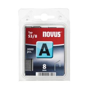 Novus Heftklammer HK53/8VZ