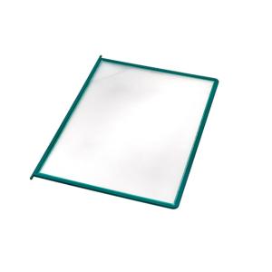 NOVUS Sichttafel DIN A4 grün