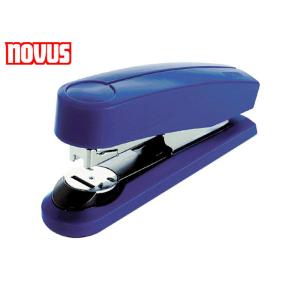 Novus Heftgerät B4 FC Blister blau