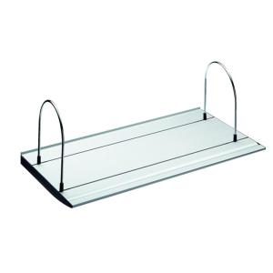NOVUS SlatWall-Board 100cm bis 30kg