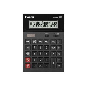 Canon Tischrechner AS-2400