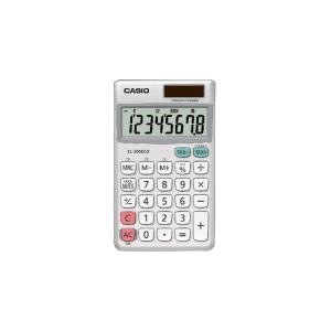 Casio Taschenrechner SL-305 ECO