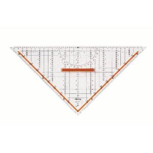 Rotring TZ-Dreieck Glasklar 32 cm