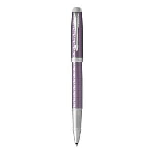 PARKER Tintenroller IM Premium Dark Violet C.C.