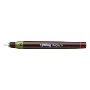 rotring Tuschefüller Isograph 0,30mm