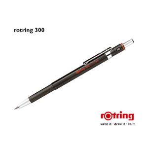 Rotring Fallminenstift rotring 300 2,0mm schwarz