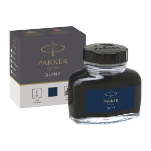 Parker Tinte Quink Flacon 57ml Z45 schwarzblau
