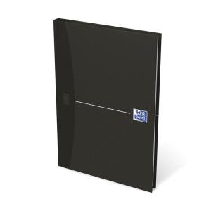 Oxford Geschäftsbuch - DIN A5 - kariert - 96 Blatt -...