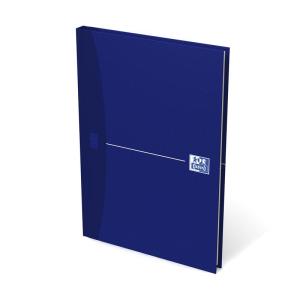Oxford Geschäftsbuch - DIN A5 - liniert - 96 Blatt -...