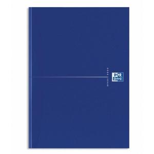 Oxford Geschäftsbuch - DIN A4 - kariert - 96 Blatt -...