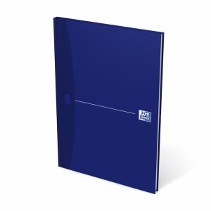 Oxford Geschäftsbuch - DIN A4 - liniert - 96 Blatt -...