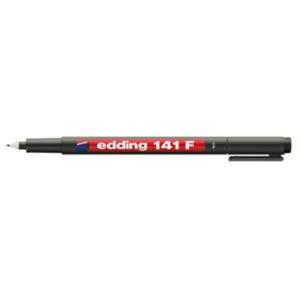 edding 141 F permanent pen Folienschreiber - 0,6 mm -...