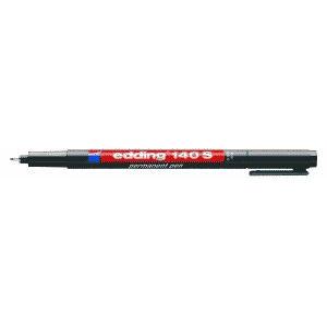 edding 140 S permanent pen Folienschreiber - 0,3 mm -...