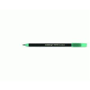 edding 1340 brush pen Pinselmaler - grün