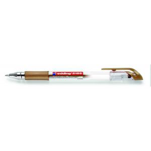 edding 2185 Gelroller - 0,7 mm - kupfer
