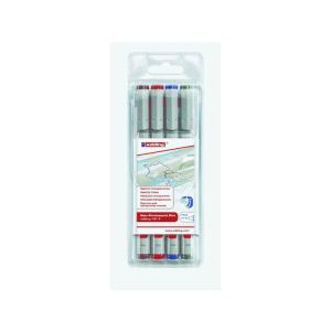 edding 151 F non-permanent pen Folienschreiber - 0,6 mm -...