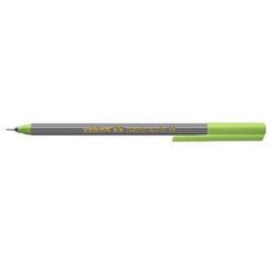 edding 55 Fineliner - 0,3 mm - hellgrün