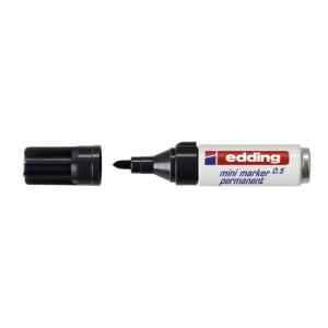 edding 0,5 Mini-Permanentmarker - Rundspitze - 1,5-3 mm -...