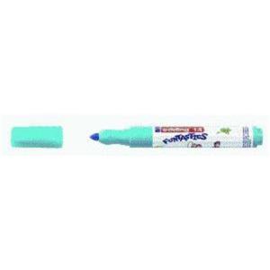 edding 14 Funtastics Kinderfasermaler - 3 mm - hellblau
