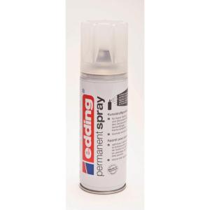 edding 5200 Permanentspray - Kunststoffgrundierung