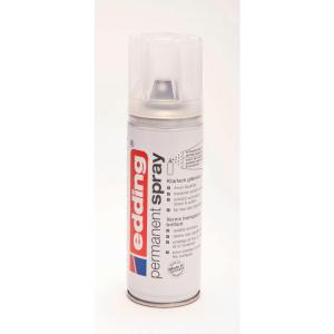 edding 5200 Permanentspray - Klarlack glänzend