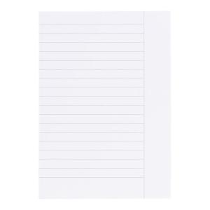 Landré Aufgabenpapier - DIN A4/A5 - Lineatur 9...