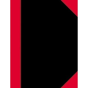 Landré Chinakladde A4 blanko 96 Blatt