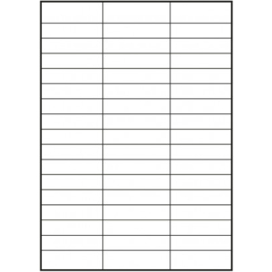 Oxford Vokabelheft - DIN A4 - Lineatur 54 - 40 Blatt
