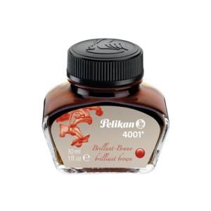 Pelikan Tinte 4001 – braun – 30 ml