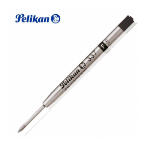 Pelikan Kugelschreibermine 337 – F - schwarz