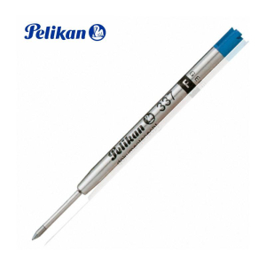Pelikan Kugelschreibermine 337 – F – blau