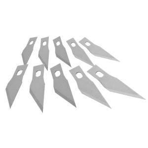 transotype Schneidemesser Ersatzklingen 10St