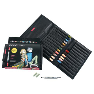 COPIC Ciao 20er Wallet - Liebe