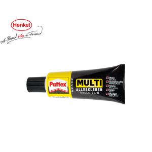 Pattex Multi Alleskleber - 50 g Tube
