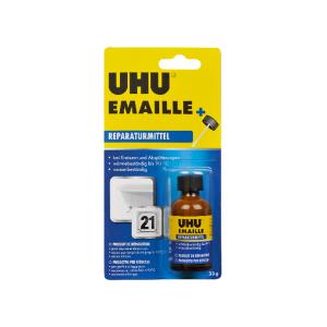UHU Spezialkleber Emaille 23g