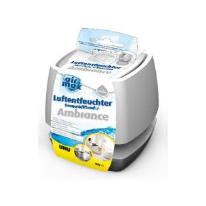 UHU Luftentfeuchter - Air Max Ambiance - 100g