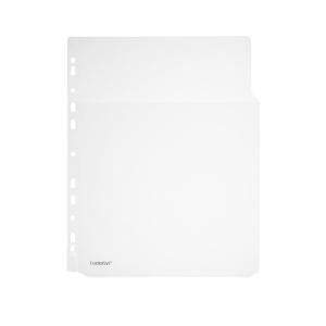 FolderSys Combi-Prospekthülle, A4, PVC, transparent