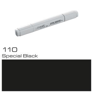 COPIC Classic Marker 110 - Special Black