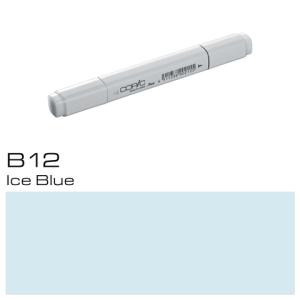 COPIC Classic Marker B12 - Ice Blue
