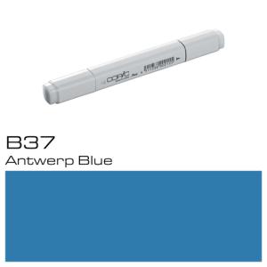 COPIC Classic Marker B37 - Antwerp Blue
