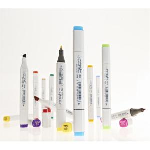 COPIC Classic Marker B41 - Powder Blue