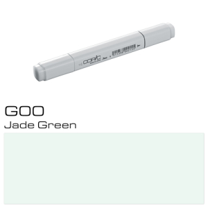 COPIC Classic Marker G00 Jade Green