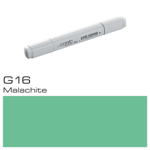 COPIC Classic Marker G16 Malachite